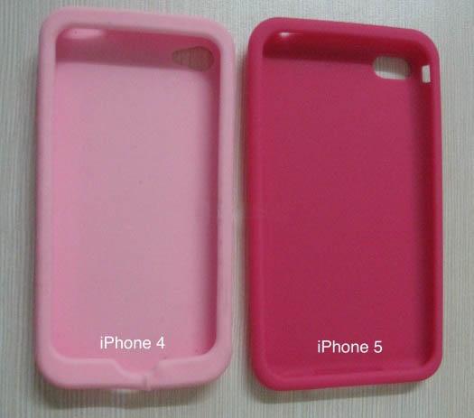 Su eBay in vendita le custodie per iPhone 5