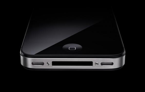 tasto home iphone 4