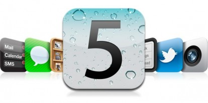 Come installare iOS 5 su iPhone 3G/2G e iPod Touch 1G/2G + Illustrazione