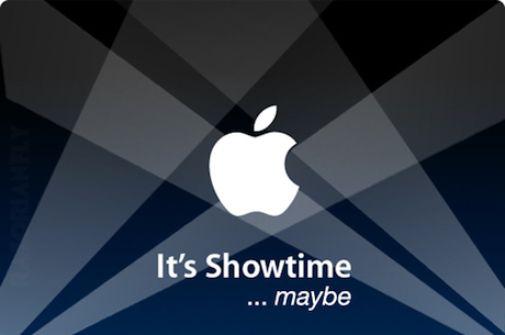banner evento iphone 5