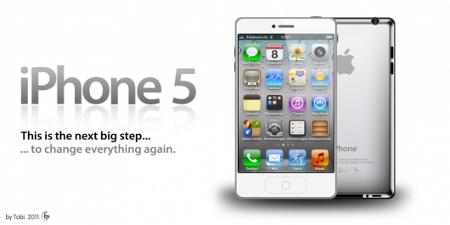 iphone 5 immagne