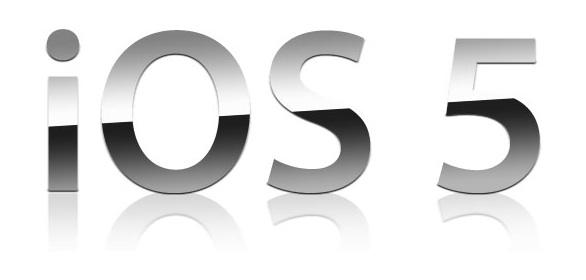 Presentazione di iOS 5 e iPhone 5 il 5 Ottobre?