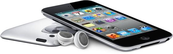 iPod touch 5g compatibile con il 3G arriverà nel 2011