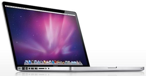 Prossimi MacBook con Retina Display?