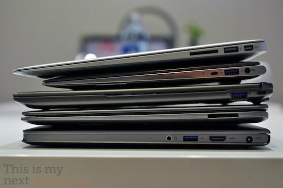 ultrabook macbook
