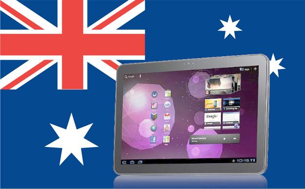 Samsung Australia