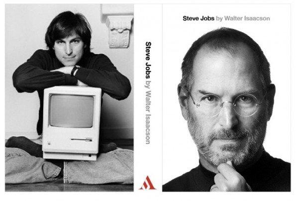 Biografia di Steve Jobs
