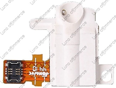 componenti iPod touch 5G bianco