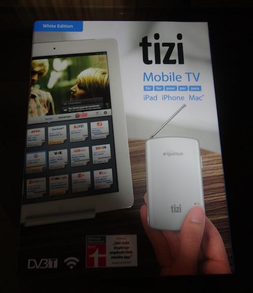 tizi mobile tv