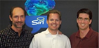 Dag Kittlaus il co-fondatore di Siri lascia Apple