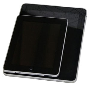 Rumor: Mini iPad in arrivo nel 2012