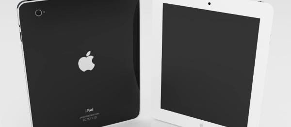 L'iPad 3 potrebbe già essere in produzione