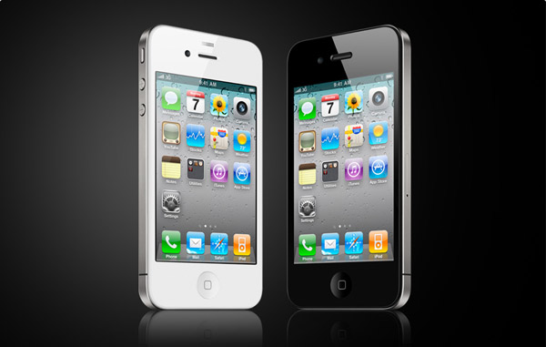 immagine iphone 4s