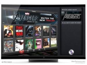 display apple tv