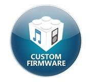 tiny custom firmware