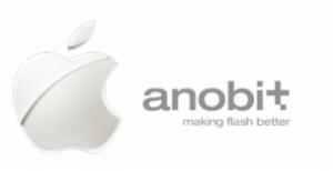 apple anobit