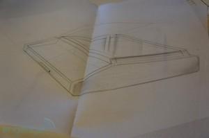 wayne disegni
