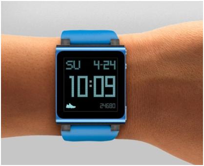 Apple e Google pensano a dei dispositivi indossabili