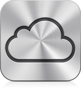 iCloud itunes apple