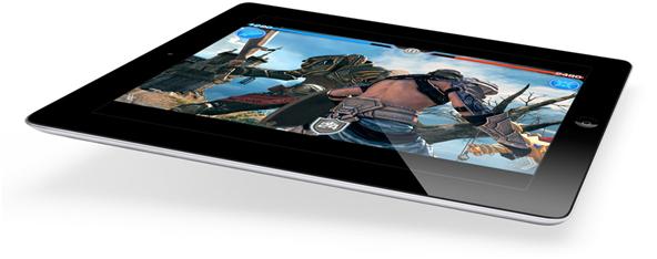 iPad 2 disponibile sull'App Store Online con 85 euro di sconto