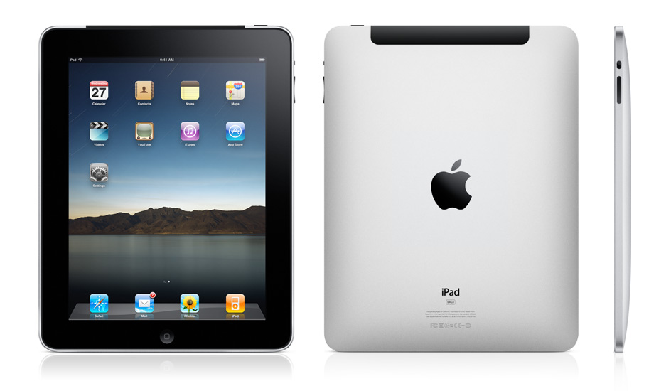 iPad 3 Apple