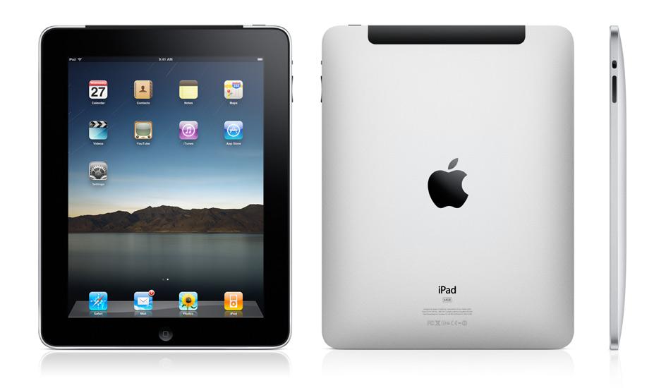 iPad 3 Apple
