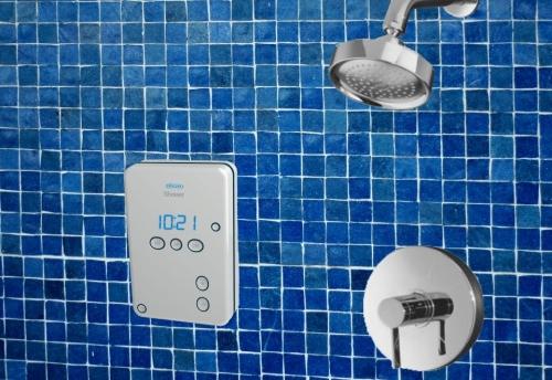 Arriva iShower, per ascoltare la musica sotto la doccia