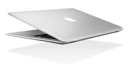 Apple si concentrerà sui MacBook Air con Retina Display?