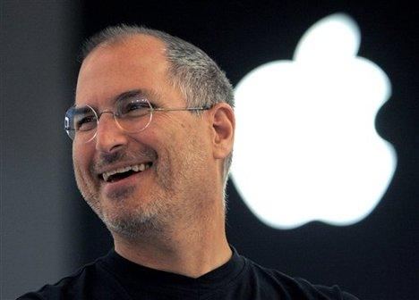Steve Jobs sarà presto un fumetto