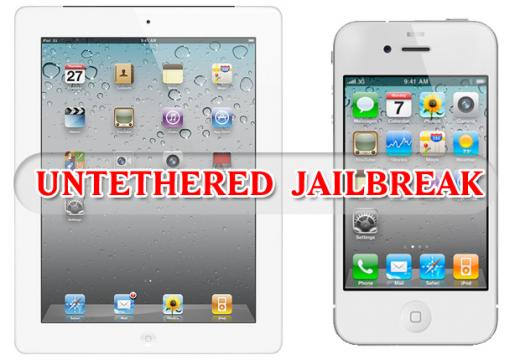 jailbreak ipad 2 iphone 4s
