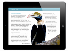 iBooks e 350 mila download