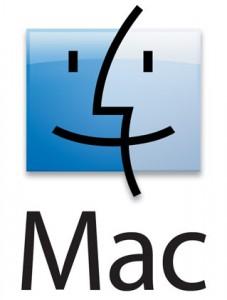 logo mac