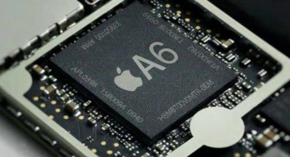 A6 Apple