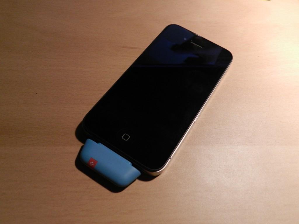 zapper iphone