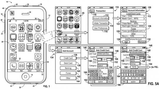 tecnologia NFC