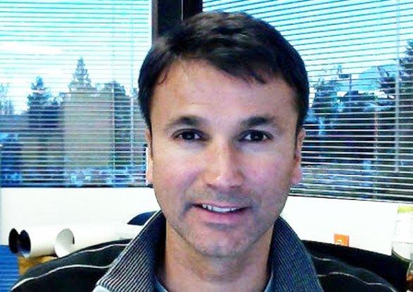 Simon Prakash ex senior director apple