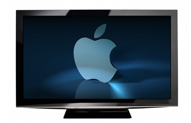 televisore Apple Tv