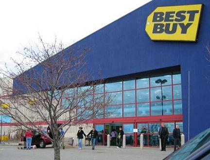 Sconto di 50 dollari sugli iPad 2 da Best Buy