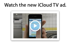 icloud tv ad