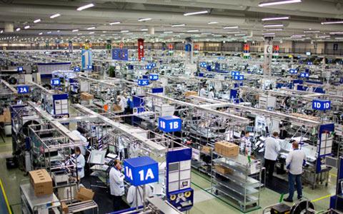 Nokia lascia la Finlandia per iniziare a produrre in Cina