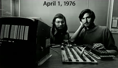 steve jobs apple- 1