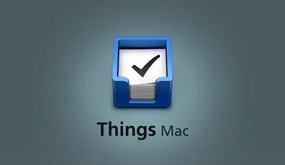 Things Cloud disponibile in versione beta su Mac App Store