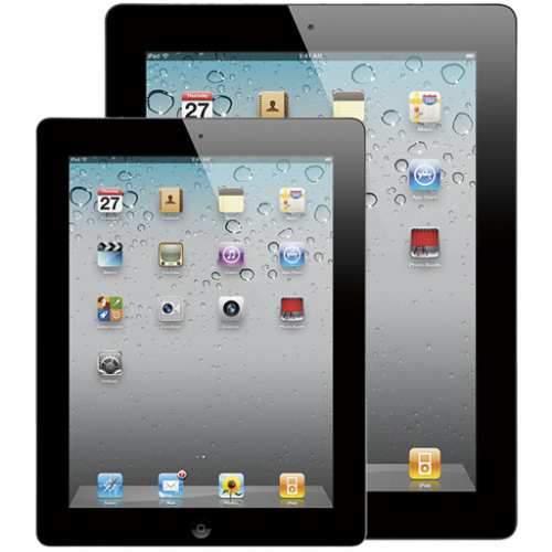 Un iPad Mini nel Q3 del 2012?