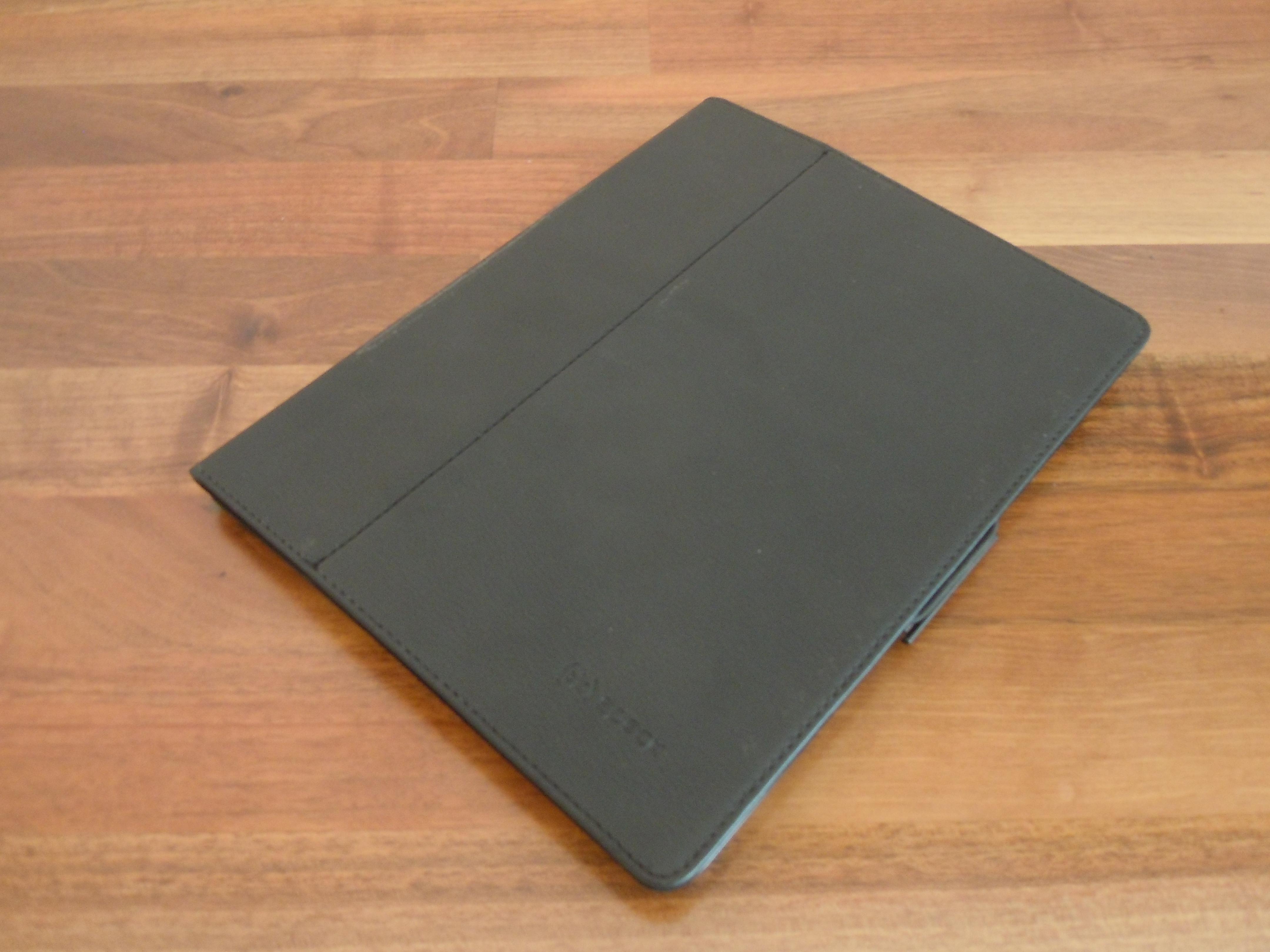 Recensione Speck Fit Folio per iPad 2