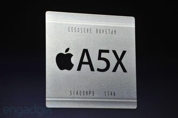 chip a5x