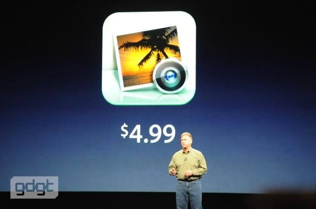 iphoto app store