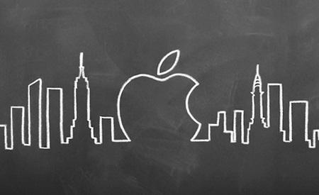 Come Apple contribuisce all'istruzione scolastica del nuovo millennio