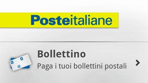 ibollettino poste italiane