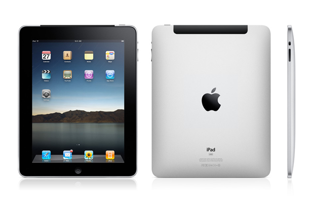 iPad 2 8 GB apple