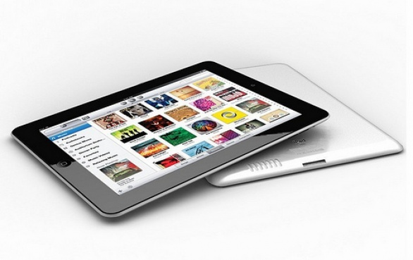 Un iPad 2 da 8 gb all'evento del 7 marzo?